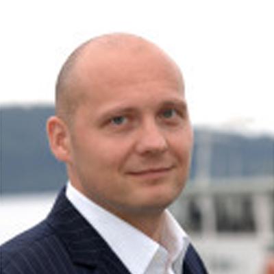 Olaf Fuldner, Geschäftsführender Gesellschafter