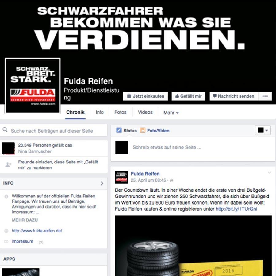 Fulda Social Media
