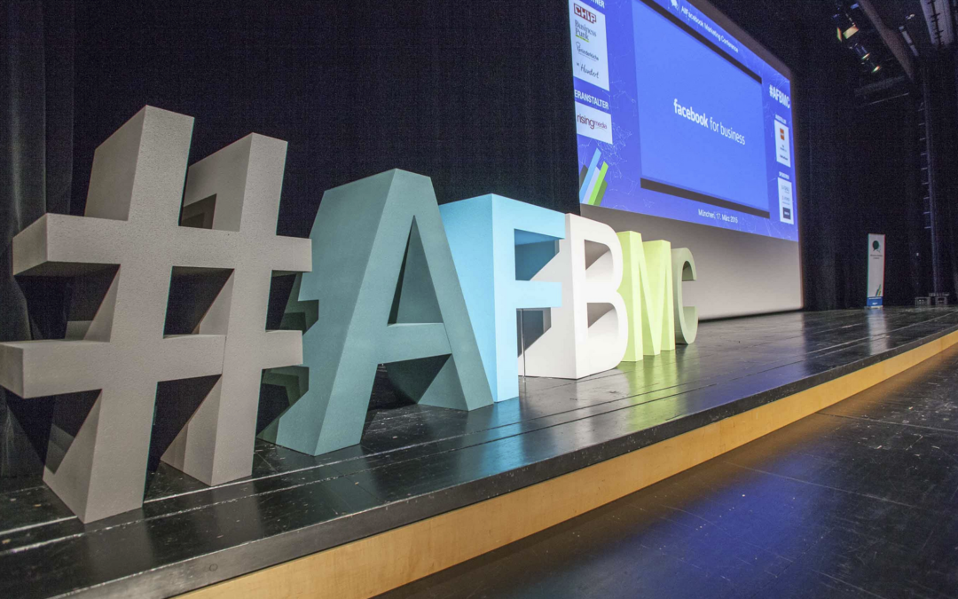 AllFacebook Marketing Conference 17. März 2015 München