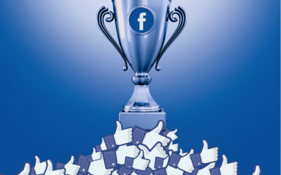 Keine Facebook-Strategie – dann halt Gewinnspiele!