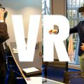 Virtueller Realität